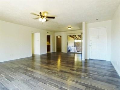6600 Eastridge Drive UNIT 111, Dallas, TX 75231 - MLS#: 13906175