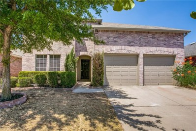 4120 Capstone Drive, Fort Worth, TX 76244 - MLS#: 13906214