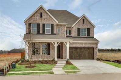 2604 Preakness Place, Celina, TX 75009 - MLS#: 13906243