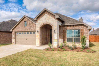 313 South Hill Drive, Waxahachie, TX 75165 - MLS#: 13906257