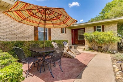 4200 Locke Avenue, Fort Worth, TX 76107 - MLS#: 13906287