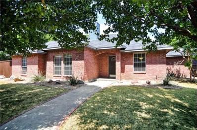1809 Waterwood Drive, Prosper, TX 75078 - #: 13906352