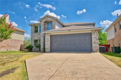8212 Montecito Drive, Denton, TX 76210 - MLS#: 13906360