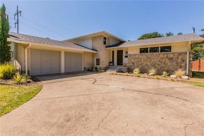 513 Sage Valley Drive, Richardson, TX 75080 - MLS#: 13906404