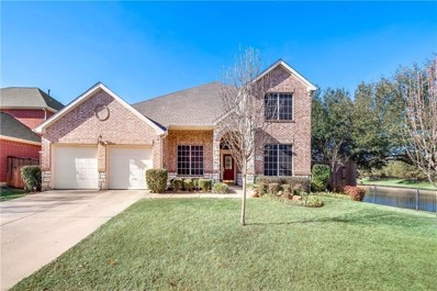3713 Golden Aspen Drive, Flower Mound, TX 75028 - MLS#: 13906426
