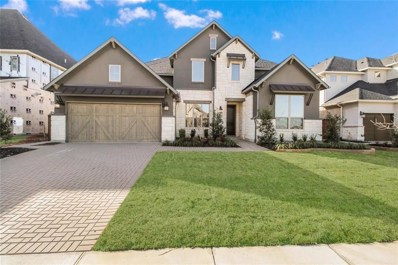 3743 Covedale Boulevard, Frisco, TX 75034 - MLS#: 13906457