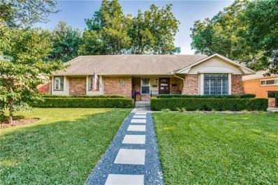 6338 Town Hill Lane, Dallas, TX 75214 - MLS#: 13906464