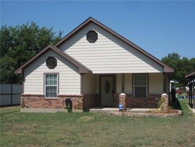 106 Race Street, Tioga, TX 76271 - #: 13906487