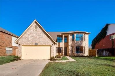 4213 Birch Creek Road, Fort Worth, TX 76244 - MLS#: 13906531