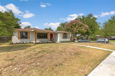 5600 Dennis Avenue, Fort Worth, TX 76114 - MLS#: 13906573