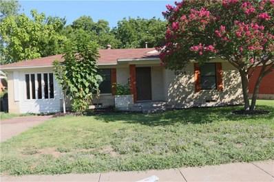 1509 Highland Street, Mesquite, TX 75149 - MLS#: 13906630