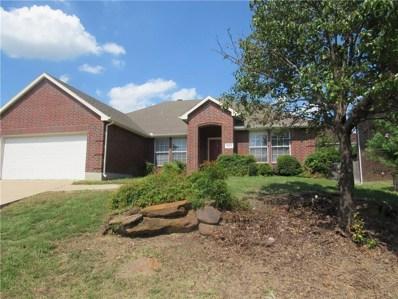 1609 Buena Vista Drive, Denton, TX 76210 - MLS#: 13906636