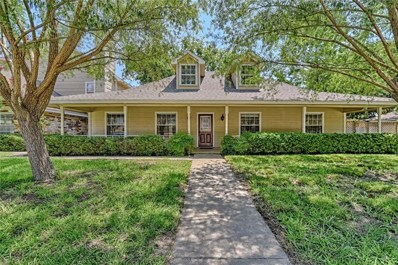 108 Colonial Heights, Sanger, TX 76266 - #: 13906654