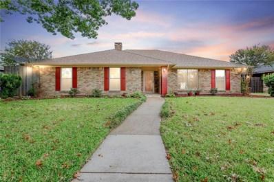 420 Georgetown Drive, Richardson, TX 75081 - MLS#: 13906679