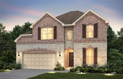 4805 Big Bear Circle, Fort Worth, TX 76244 - MLS#: 13906686