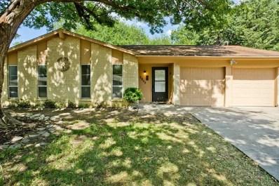 2805 Cecil Drive, Richland Hills, TX 76118 - MLS#: 13906695