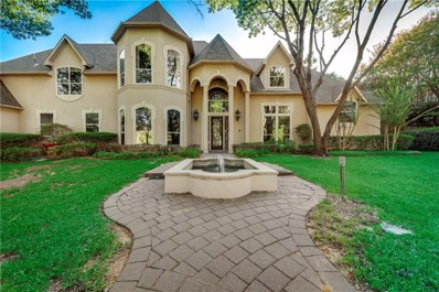 2825 Creek View, Flower Mound, TX 75022 - MLS#: 13906725
