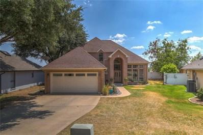 725 Aqua Vista Drive, Granbury, TX 76049 - MLS#: 13906733