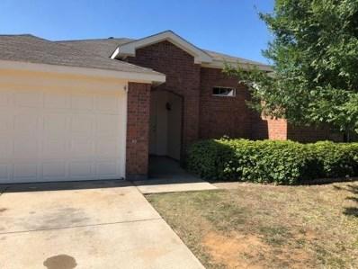 1618 Sequoia Drive, Krum, TX 76249 - #: 13906758