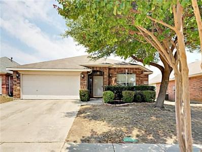 8129 Zion Trail, Fort Worth, TX 76137 - MLS#: 13906792