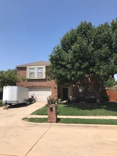 2803 Cochise Court, Corinth, TX 76210 - MLS#: 13906795
