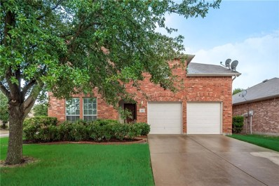 1001 Rumley Road, Forney, TX 75126 - #: 13906829