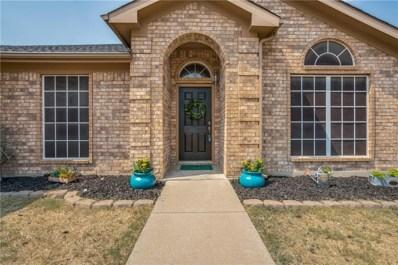 1228 Meadow Glen, Crowley, TX 76036 - MLS#: 13906910