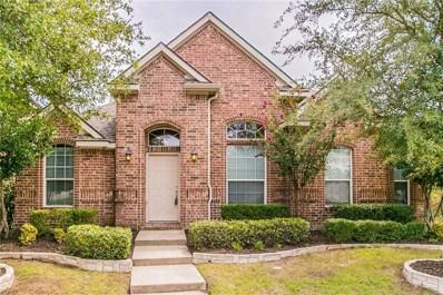 5401 Hampshire Drive, McKinney, TX 75070 - MLS#: 13906929
