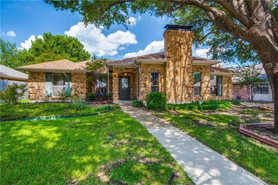 2516 Shadow Lane Drive, McKinney, TX 75072 - MLS#: 13906949