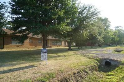 801 W High Street W, Grand Saline, TX 75140 - MLS#: 13907000
