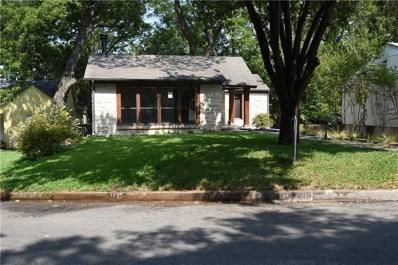 1136 Haines Avenue, Dallas, TX 75208 - MLS#: 13907020