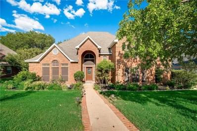 4407 Murwick Drive, Arlington, TX 76016 - MLS#: 13907021