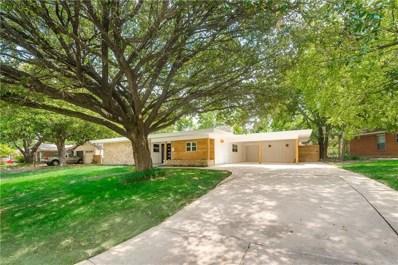 5200 Briarwood Lane, Fort Worth, TX 76112 - MLS#: 13907066