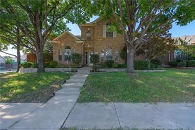 3900 Cedar Ridge Court, The Colony, TX 75056 - MLS#: 13907075