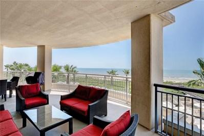 801 E Beach Drive E UNIT TW0306, Galveston, TX 77550 - MLS#: 13907184