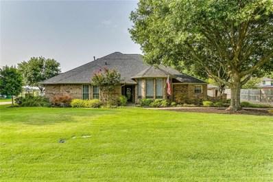 206 Cripple Creek Road, Glenn Heights, TX 75154 - MLS#: 13907204