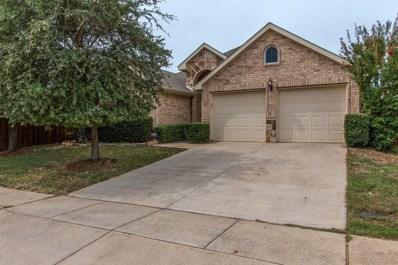 489 Maverick Drive, Lake Dallas, TX 75065 - MLS#: 13907228