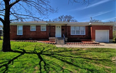 925 Brown Trail, Bedford, TX 76022 - MLS#: 13907243