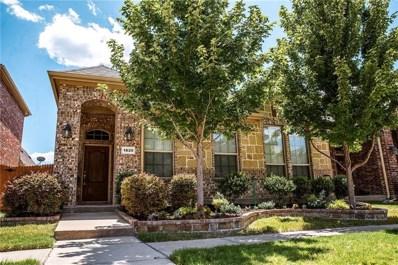 1820 Sanderlain Lane, Allen, TX 75002 - MLS#: 13907244