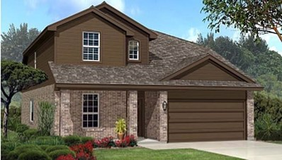 7901 Mosspark Lane, Fort Worth, TX 76123 - MLS#: 13907266