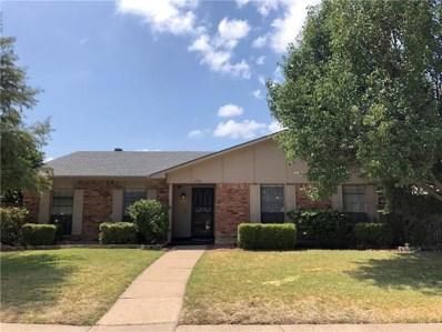 2902 Cotton Gum Road, Garland, TX 75044 - MLS#: 13907273