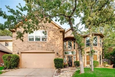 3508 Creekside Court, Bedford, TX 76021 - #: 13907303
