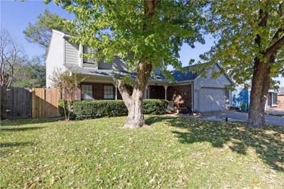 619 Valley Mills Drive, Arlington, TX 76018 - #: 13907312