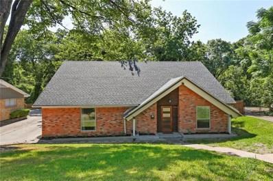 3964 Lost Creek Drive, Dallas, TX 75224 - MLS#: 13907325