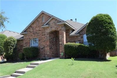 1205 Heather Brook Drive, Allen, TX 75002 - MLS#: 13907338