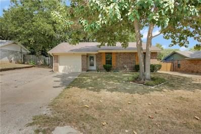 249 Lilac Lane, Azle, TX 76020 - MLS#: 13907435