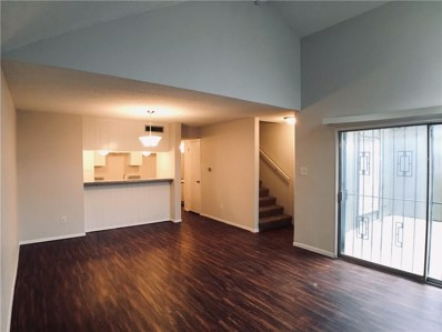 4609 Country Creek Drive UNIT 1019, Dallas, TX 75236 - MLS#: 13907452