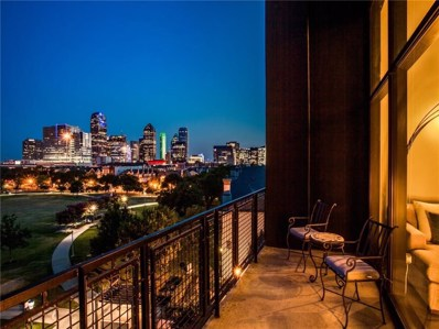 3110 Thomas Avenue UNIT 529, Dallas, TX 75204 - MLS#: 13907501
