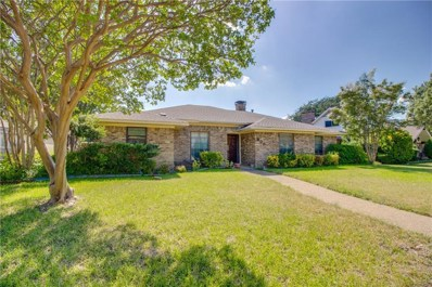 900 E Spring Valley Road E, Richardson, TX 75081 - MLS#: 13907505