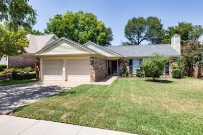205 Wooddale, Euless, TX 76039 - MLS#: 13907546
